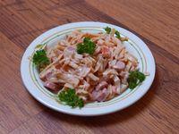Salades de pates 1